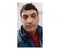 Rahul Saanvi