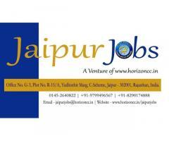 Jaipur Jobs